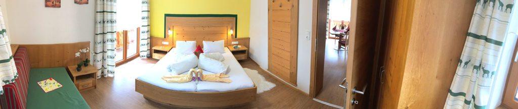 Doppelzimmer A Liebevoll eingerichtet