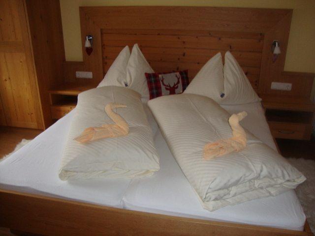 Ein Traum von Bett