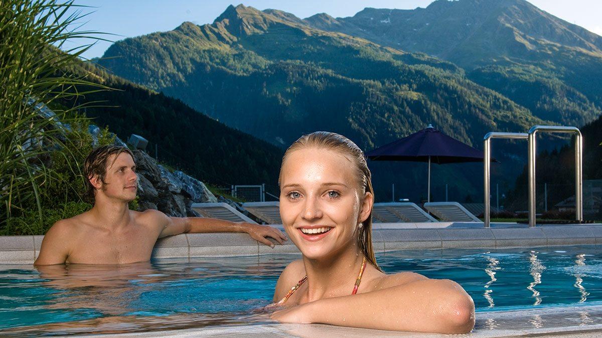 Alpentherme Gastein in Hofgastein